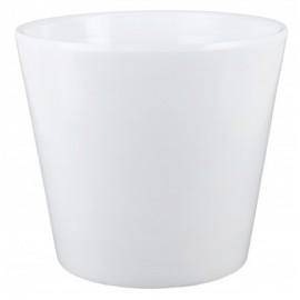 Osłonka klasyczna biała Ø 13 cm 71.033.14