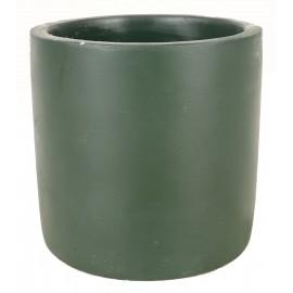 Osłonka zielona Ø 9 cm