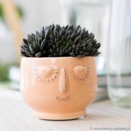 Osłonka ceramiczna BUŹKA Ø 6 cm