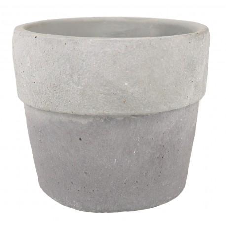 Osłonka betonowa z uskokiem Ø 9 cm