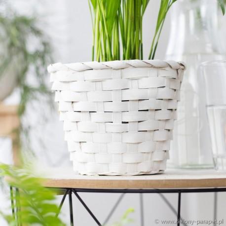 Osłonka- koszyk bambusowy Ø 13 cm 746