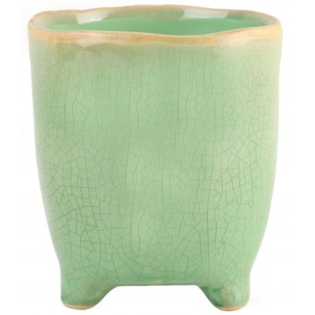 Osłonka Ø 10 cm Figaro Green