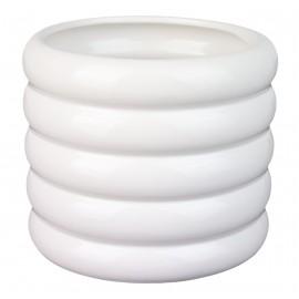 Osłonka Ø 14 cm MICHELIN biała 05.180.15