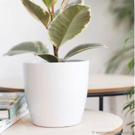 Osłonka Ø 13 cm ceramiczna