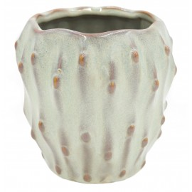 Osłonka ceramiczna Ø 10 cm TOAD 210801