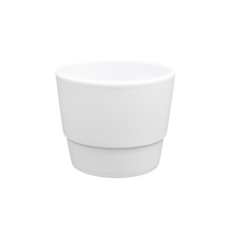 Osłonka Ø 9 cm ceramiczna z uskokiem 501/7-8.5