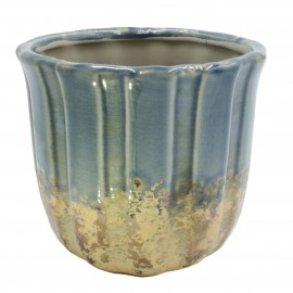 Osłonka Ø 14 cm ROYAL BLUE E17-02