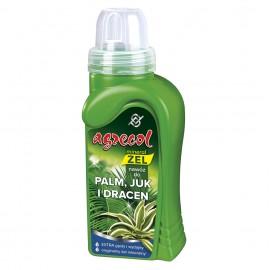 Mineralny nawóz w płynie do palm, juk i dracen 250 ml