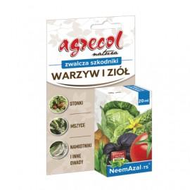 Środek owadobójczy KONCENTRAT 20 ml 2394