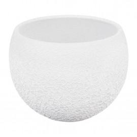 Osłonka Ø 13 cm ceramiczna mozaikowa kula LIZARD/12.5-17