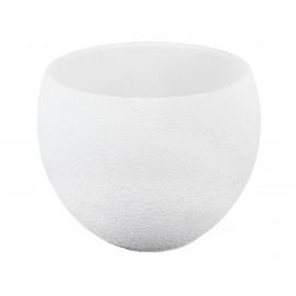 Osłonka Ø 16 cm ceramiczna mozaikowa kula LIZARD/14.4-20