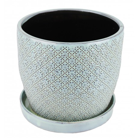 Osłonka ceramiczna z podstawką 45.010.19 Ø 17 cm